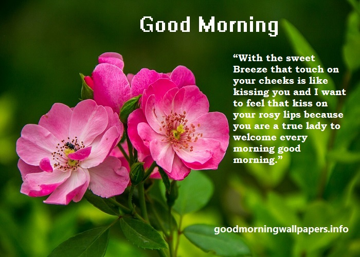 Good Morning Messages For Someone Special