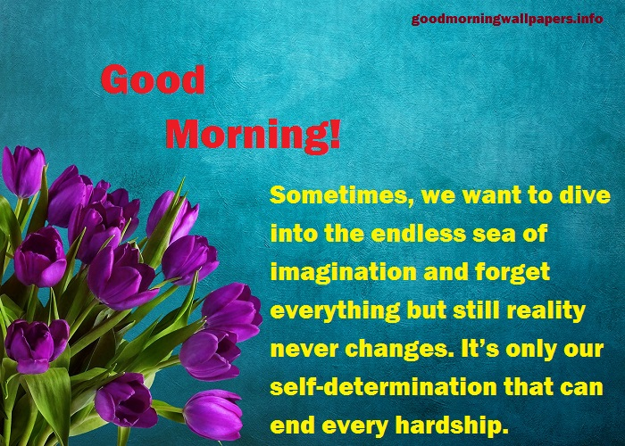 Facebook Good Morning Quotes with Images