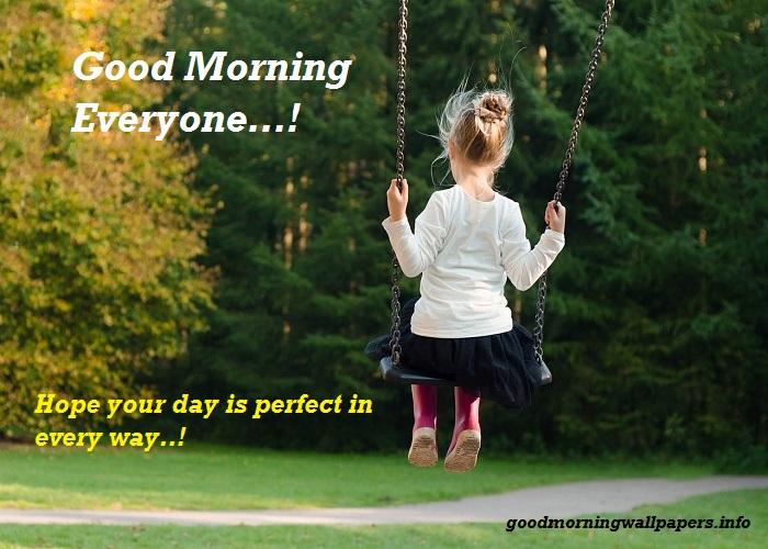 Good Morning Facebook Images