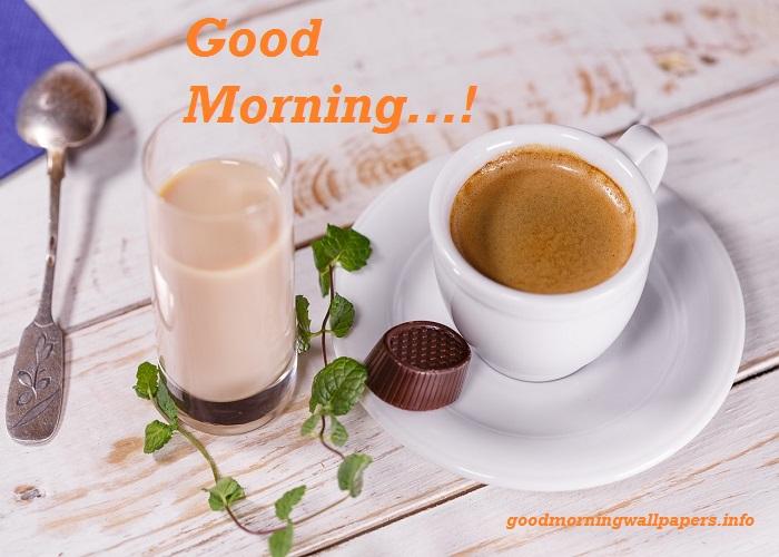 Breakfast Good Morning Coffee