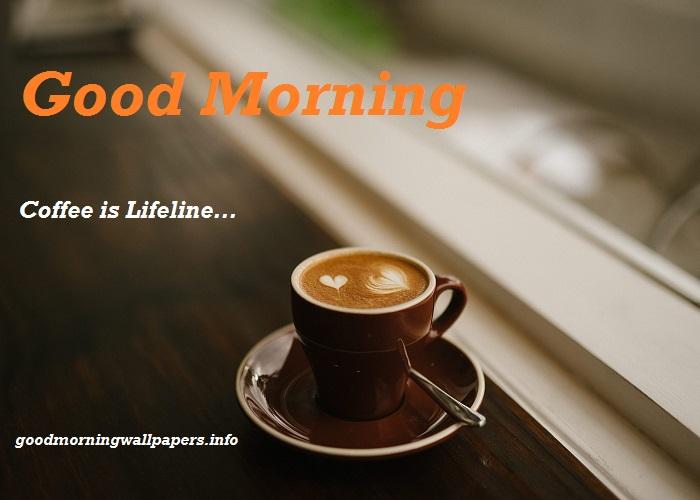 Good Morning Coffee Pics