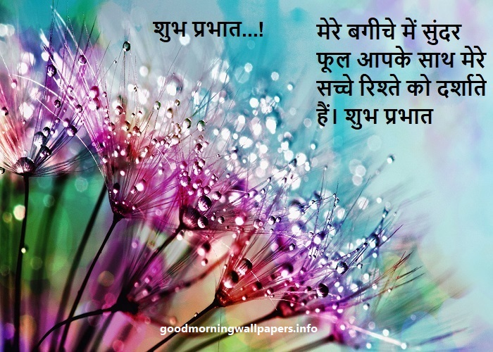 Good Morning Motivational Shayari in Hindi