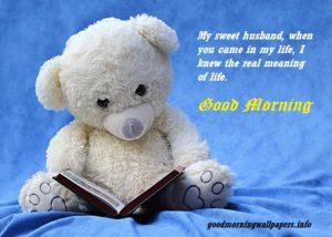 I Love You My Husband