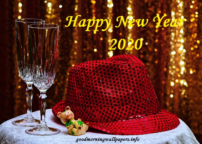 New Year Good Morning Images 2020 Beautiful Hd Collection