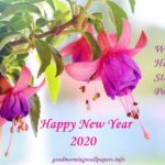 Happy New Year 2020 Wallpapers {Beautiful HD Collection}