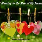 Good Morning Images for Boyfriend {Romantic HD Pictures with Love}