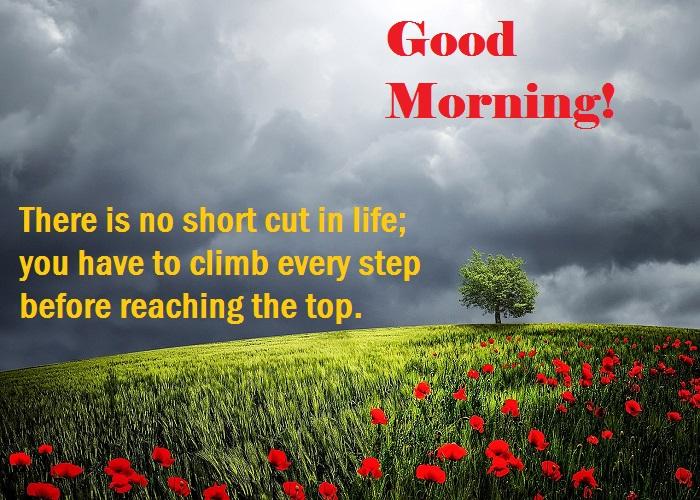 Beautiful Good Morning Monday Images