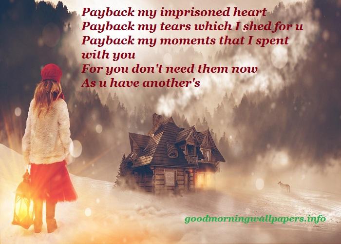 Emotional Good Morning Poem