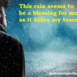 150+ Happy Rainy Good Morning Quotes and Wishes