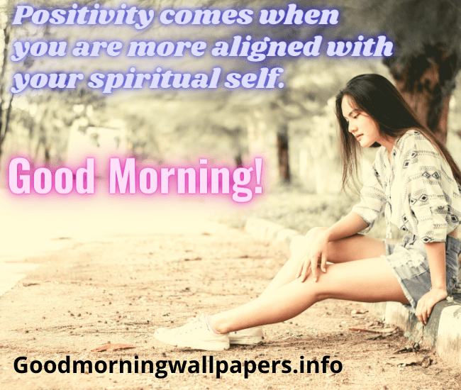 Good Morning Images with Inspiring Quotes