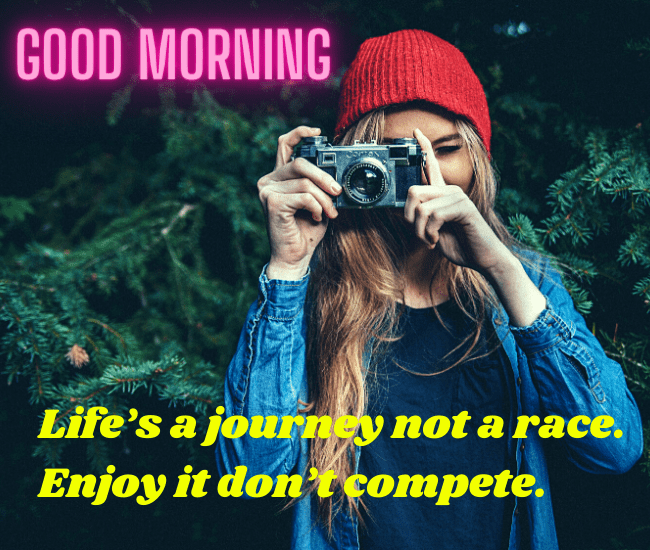 Good Morning Images with Positive Quotes Nice Words