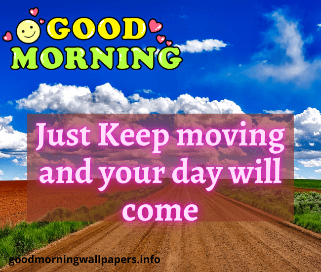 Positive Good Morning Quotes for Facebook