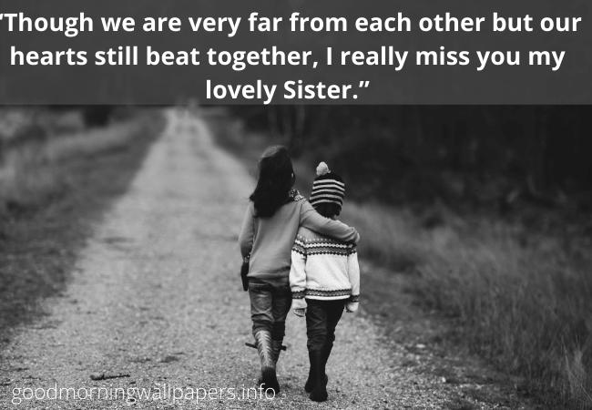 good morning sister message