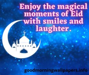 Happy Eid Mubarak Wishes2021