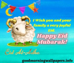 Happy Eid-ul-Adha Images Wishes 2021
