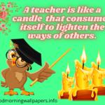 Best Good Morning Teacher Images {Download HD Photos}